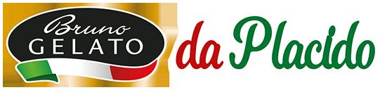 Da Placido – Bruno Gelato Logo